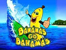 Bananas Go Bahamas: играть бесплатно в онлайн слоты