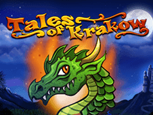 Истории Кракова в казино Вулкан