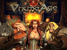 Эпоха Викингов играй онлайн