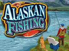 Игра в казино на деньги Рыбалка На Аляске